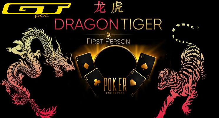 judi dragon tiger